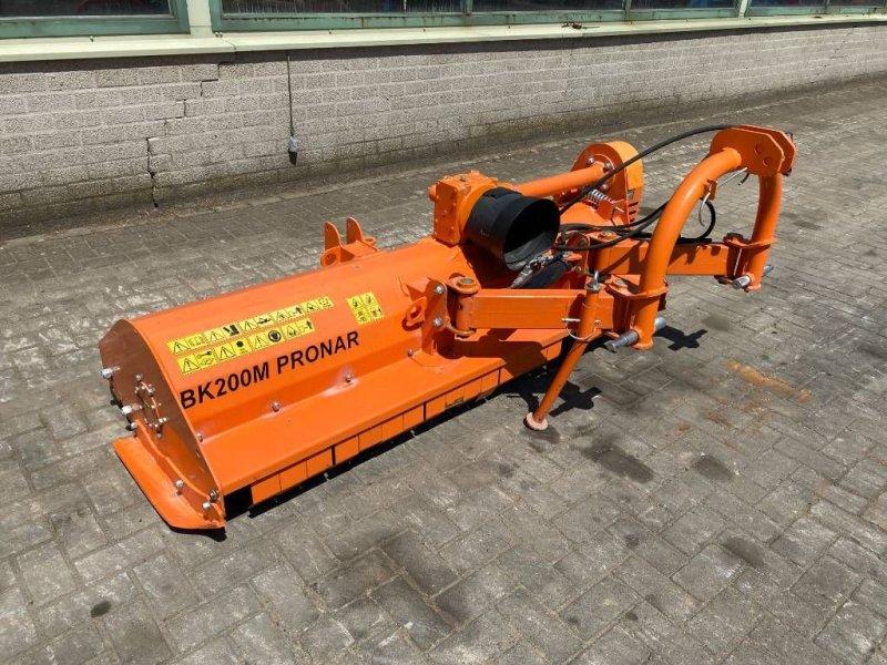 Mähwerk типа Sonstige Pronar BK 200M, Gebrauchtmaschine в Roosendaal (Фотография 1)