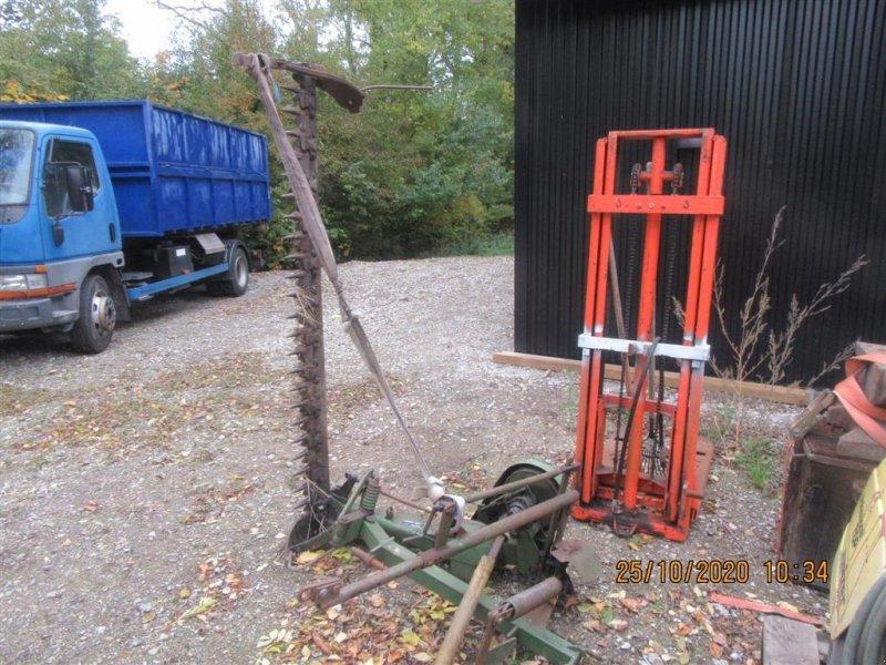 Mähwerk des Typs Sonstige Sprinter, Gebrauchtmaschine in Høng (Bild 1)
