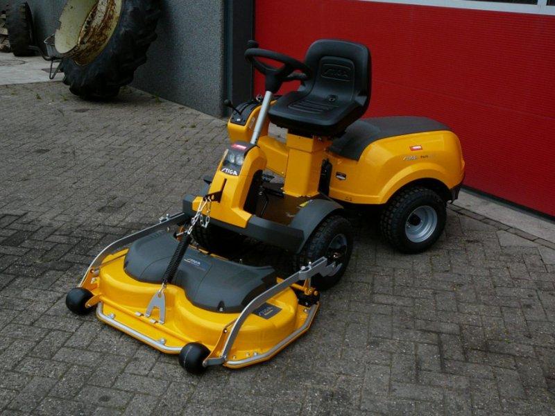 Mähwerk tip Stiga Park 520P, Gebrauchtmaschine in Ootmarsum (Poză 5)