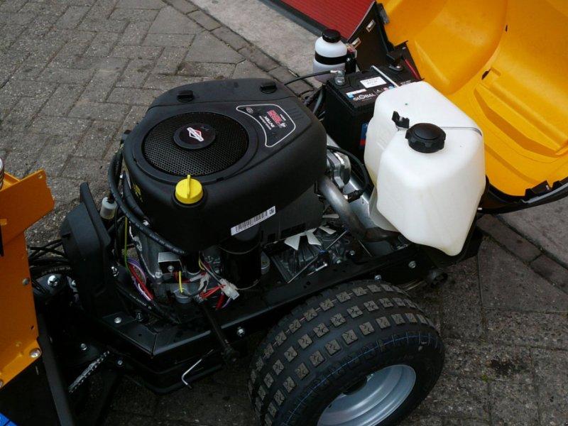 Mähwerk tip Stiga Park 520P, Gebrauchtmaschine in Ootmarsum (Poză 4)