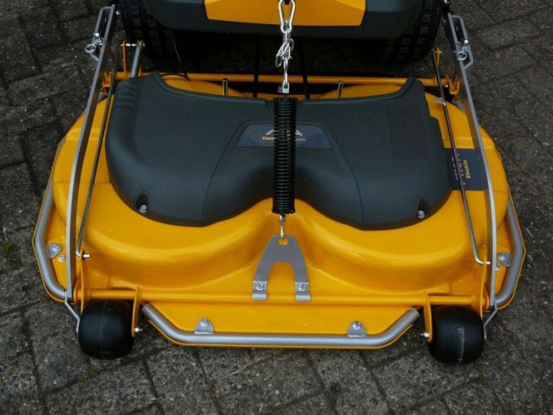 Mähwerk tip Stiga Park 520P, Gebrauchtmaschine in Ootmarsum (Poză 3)