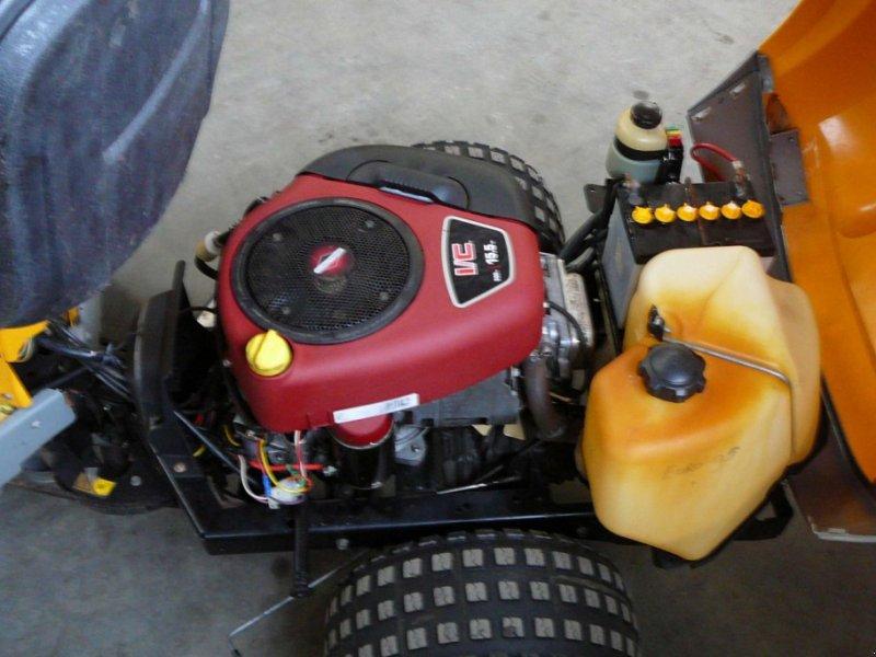 Mähwerk tip Stiga Park Power, Gebrauchtmaschine in Ootmarsum (Poză 1)