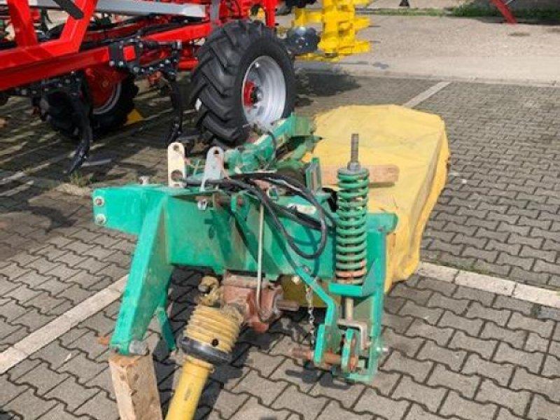 Mähwerk типа Stoll 241, Gebrauchtmaschine в Eppingen (Фотография 1)