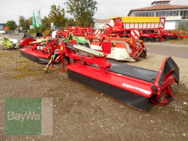 Mähwerk des Typs Stoll GXS 9005 BUTTERFLY, Gebrauchtmaschine in Mindelheim (Bild 1)