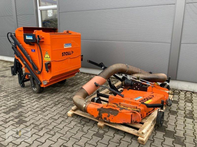 Mähwerk des Typs Stoll HC 1800 A GMR, Gebrauchtmaschine in Neuhof - Dorfborn (Bild 1)
