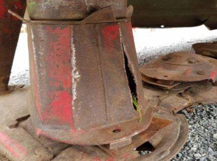 Mähwerk a típus Stoll JF Stoll, Gebrauchtmaschine ekkor: Hollfeld (Kép 10)