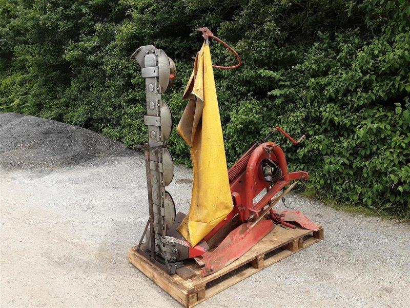 Mähwerk typu Taarup 205, Gebrauchtmaschine v Varde (Obrázok 1)