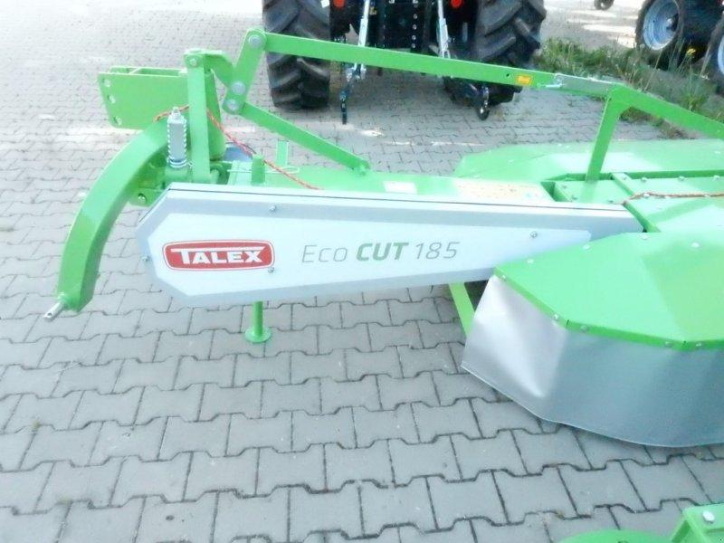 Mähwerk des Typs Talex Eco-Cut 185 Arbeitsbreite 1,85 mtr., Neumaschine in Langfurth (Bild 1)