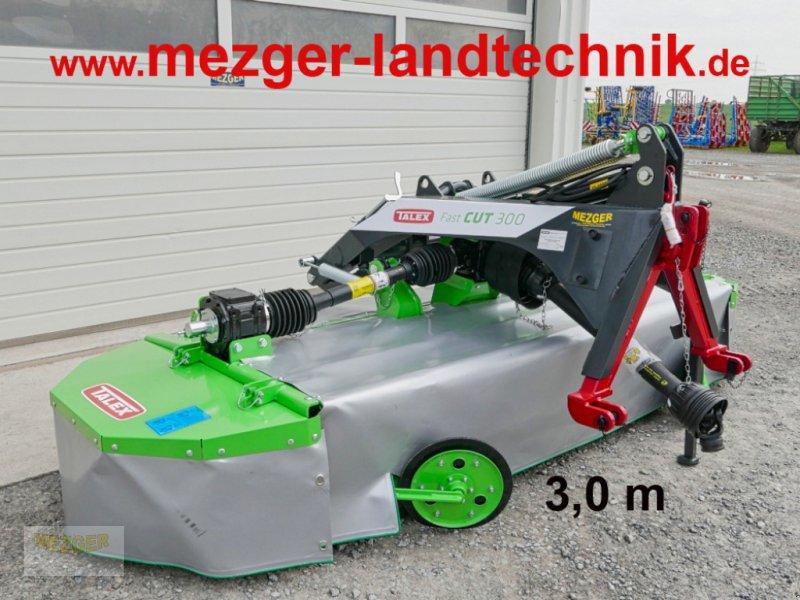 Mähwerk des Typs Talex Fast Cut 300 Frontscheibenmähwerk, Neumaschine in Ditzingen (Bild 1)