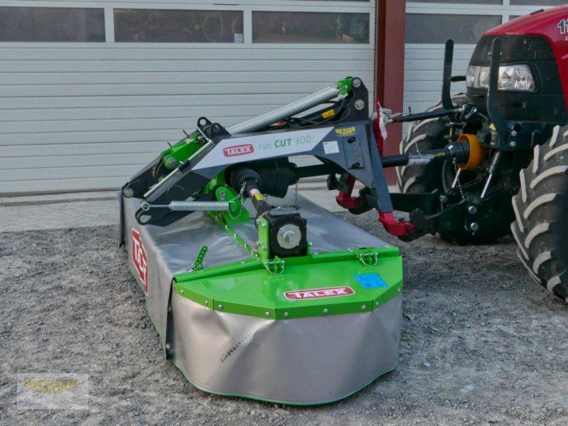 Mähwerk des Typs Talex Fast Cut 300 Frontscheibenmähwerk, Neumaschine in Ditzingen (Bild 6)