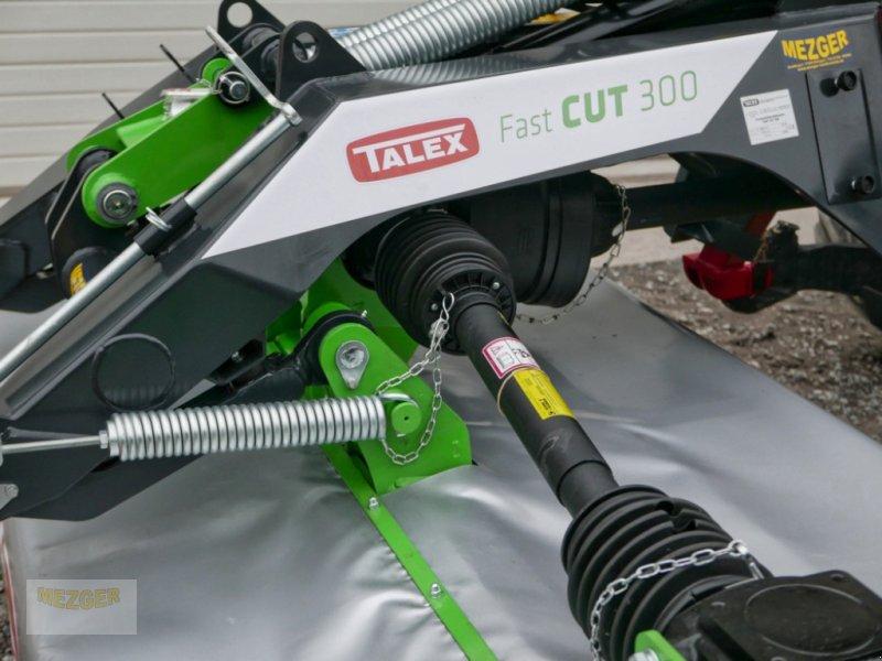 Mähwerk des Typs Talex Fast Cut 300 Frontscheibenmähwerk, Neumaschine in Ditzingen (Bild 10)