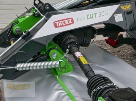 Mähwerk des Typs Talex Fast-Cut 300 Frontscheibenmähwerk, Neumaschine in Ditzingen (Bild 13)