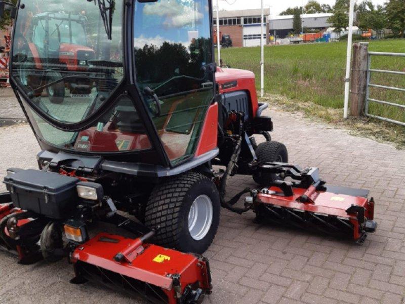 Mähwerk типа Toro Reelmaster 4042 D, Gebrauchtmaschine в Barneveld (Фотография 1)
