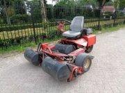 Mähwerk typu Toro ride-on mower, Gebrauchtmaschine v Antwerpen