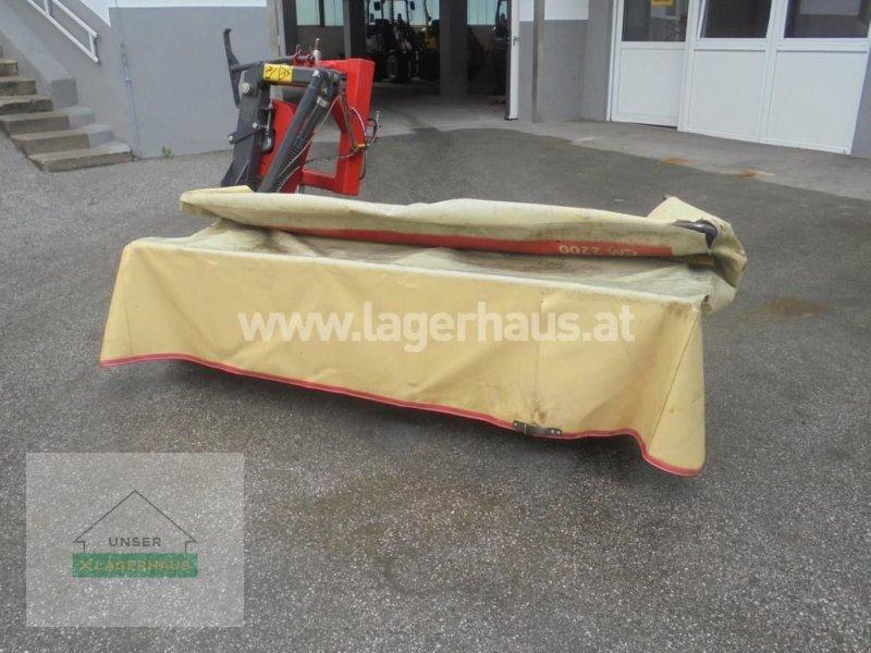 Mähwerk des Typs Vicon 2002, Gebrauchtmaschine in Schlitters (Bild 1)