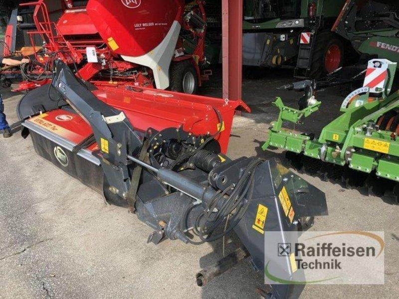 Mähwerk des Typs Vicon 632 T Pro, Gebrauchtmaschine in Bad Oldesloe (Bild 3)
