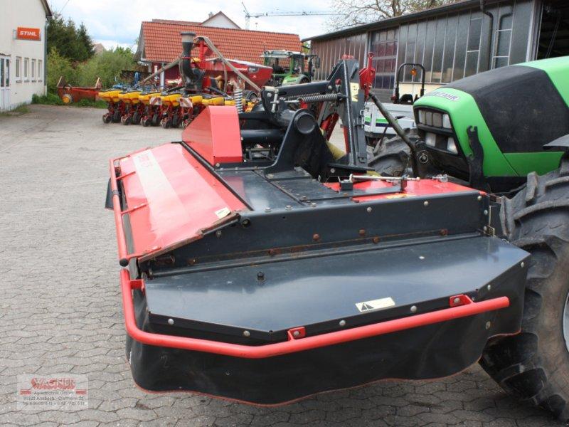 Mähwerk des Typs Vicon Expert 431 F, Gebrauchtmaschine in Ansbach (Bild 1)
