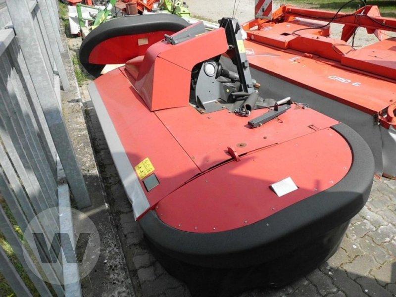 Mähwerk des Typs Vicon Expert 432 F, Gebrauchtmaschine in Börm (Bild 3)