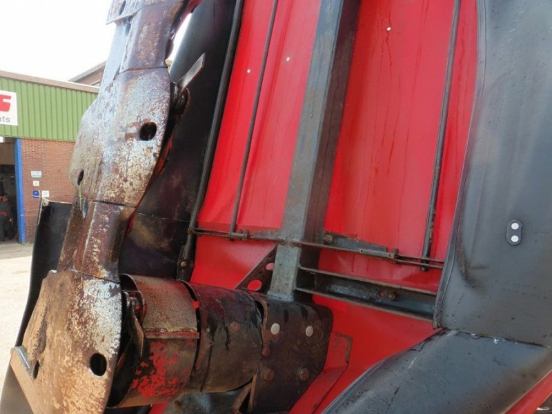 Mähwerk типа Vicon Exrea 332, Gebrauchtmaschine в Hasselt (Фотография 7)