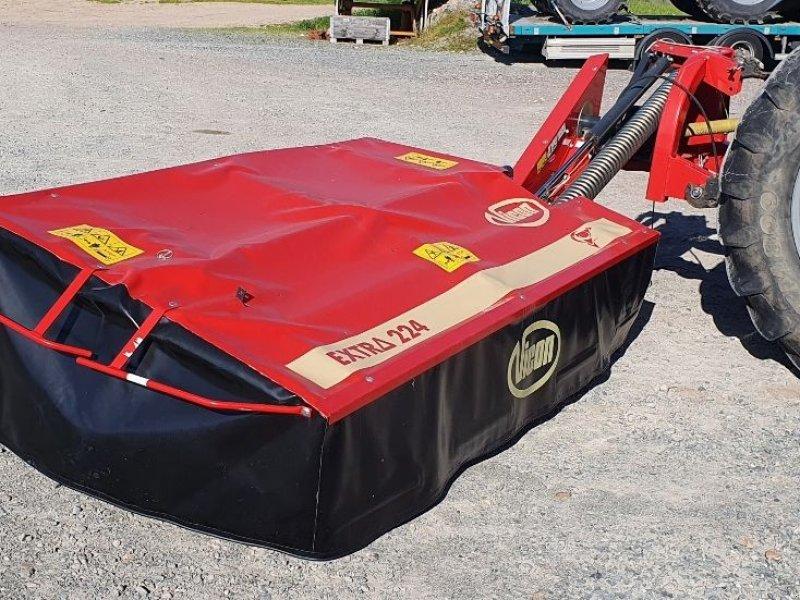Mähwerk des Typs Vicon EXTRA 224, Gebrauchtmaschine in CIVENS (Bild 1)