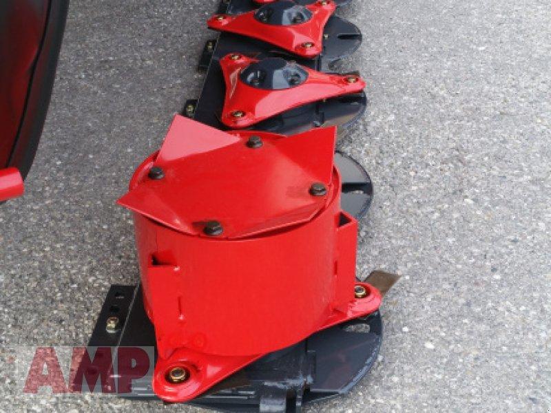 Mähwerk des Typs Vicon Extra 228, Neumaschine in Teising (Bild 11)