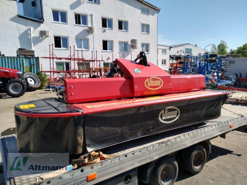 Mähwerk des Typs Vicon Extra 332XF, Vorführmaschine in Wiener Neustadt (Bild 1)