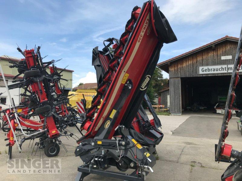 Mähwerk типа Vicon Extra 336 Heck, Neumaschine в Ebenhofen (Фотография 1)