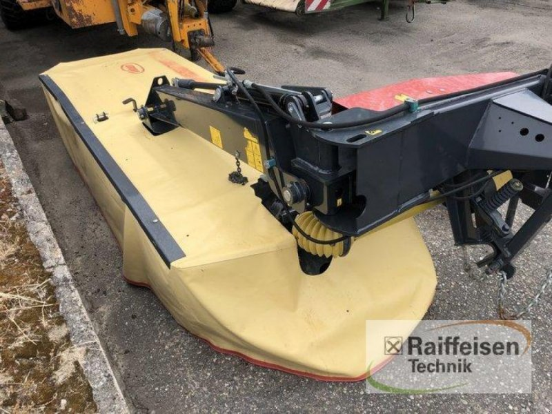 Mähwerk des Typs Vicon Extra 432 H, Gebrauchtmaschine in Bad Oldesloe (Bild 3)