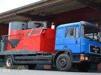 Buschhoff AFM 998 QT Mahlanlage & Mischanlage