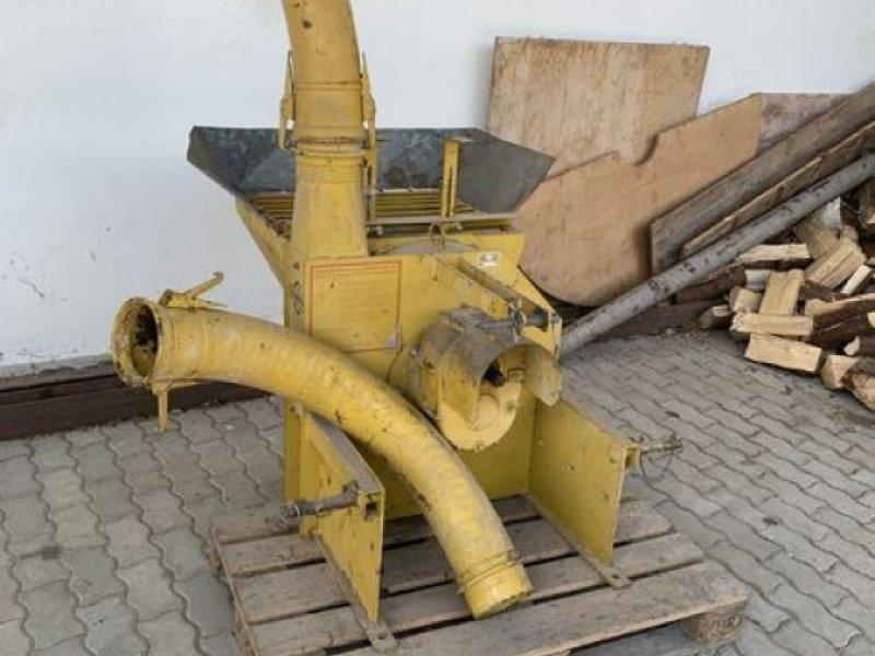 Mahlanlage & Mischanlage typu Cramer Mahl- u. Mischanlage, Gebrauchtmaschine w Zorneding (Zdjęcie 1)