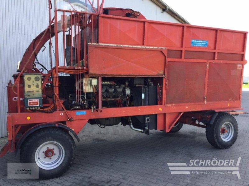 Mahlanlage & Mischanlage типа Geringhoff MAISMÜHLE MC 500, Gebrauchtmaschine в Wildeshausen (Фотография 1)
