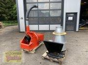 Mahlanlage & Mischanlage типа Gruber Gruber Strohmühle SZ 2000, Musermühle MM 2000, Gebrauchtmaschine в Kötschach