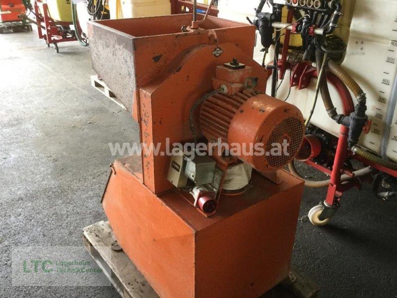 Mahlanlage & Mischanlage a típus Kirchner HMH100, Gebrauchtmaschine ekkor: Zwettl (Kép 2)