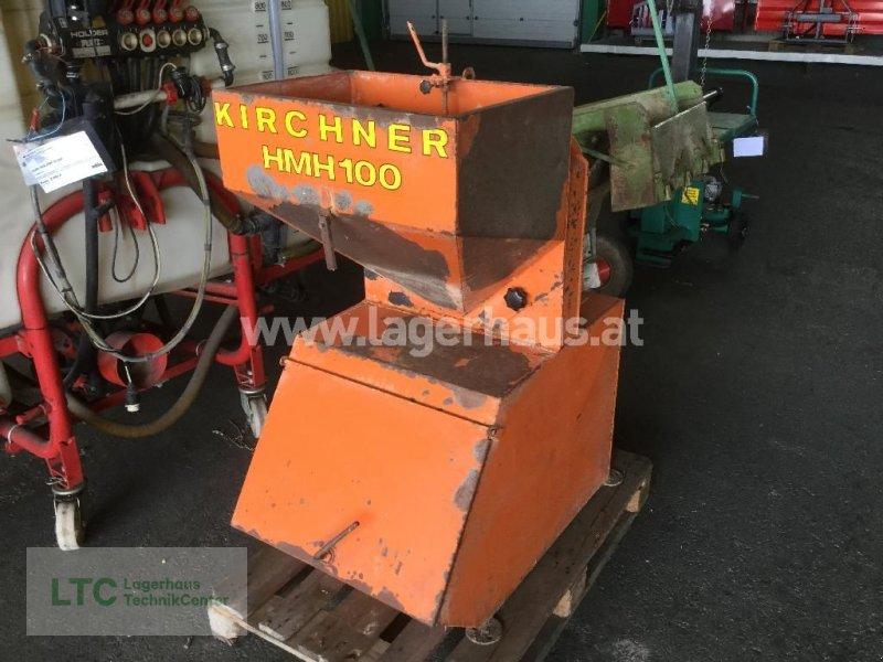 Mahlanlage & Mischanlage a típus Kirchner HMH100, Gebrauchtmaschine ekkor: Zwettl (Kép 3)