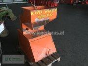 Mahlanlage & Mischanlage типа Kirchner HMH100, Gebrauchtmaschine в Zwettl