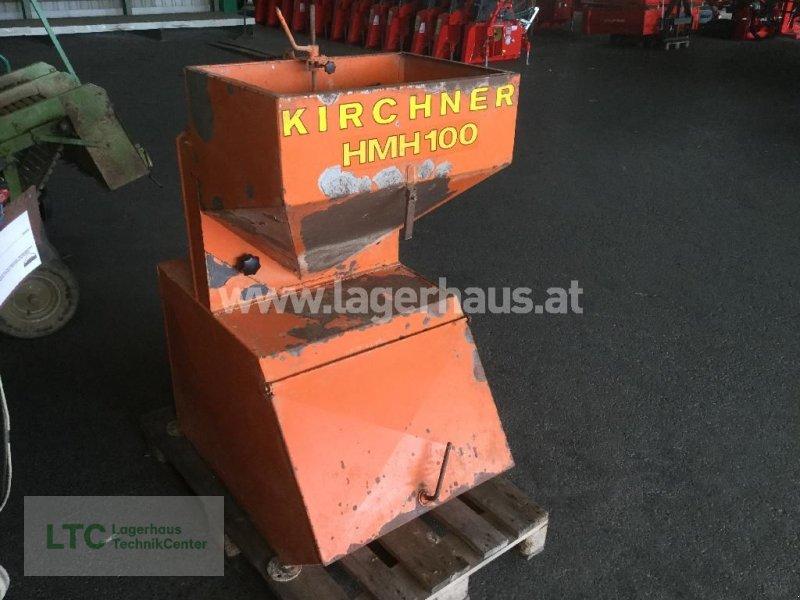 Mahlanlage & Mischanlage a típus Kirchner HMH100, Gebrauchtmaschine ekkor: Zwettl (Kép 1)