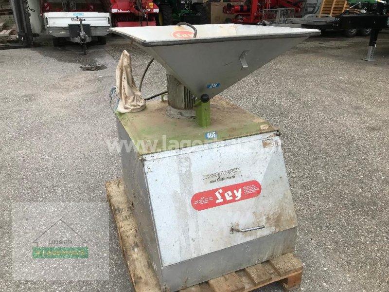 Mahlanlage & Mischanlage типа Ley SCHROTTMÜHLE, Gebrauchtmaschine в Pregarten (Фотография 1)