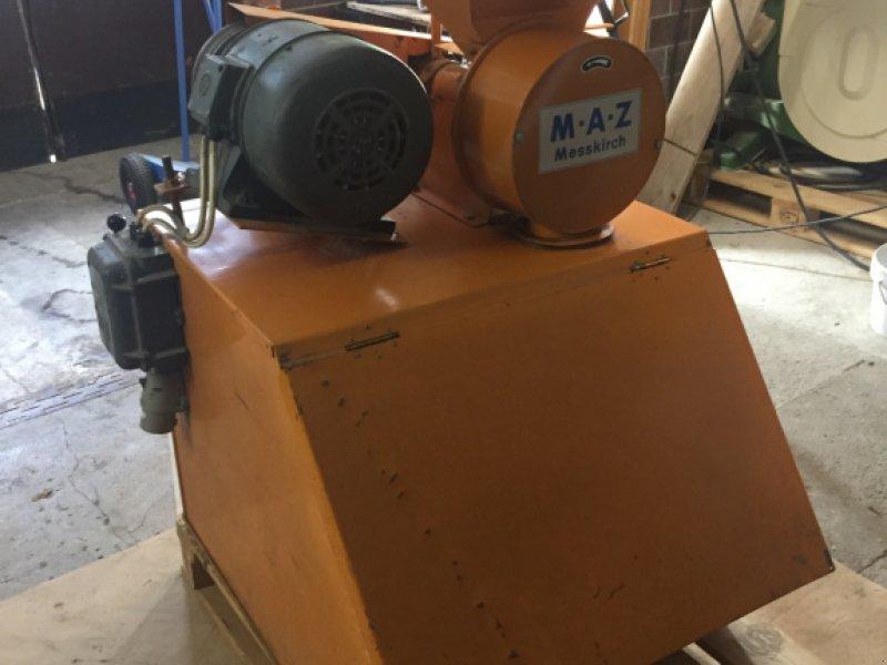 Mahlanlage & Mischanlage a típus MAZ Messkirch MAZ, Gebrauchtmaschine ekkor: Neidlingen (Kép 1)