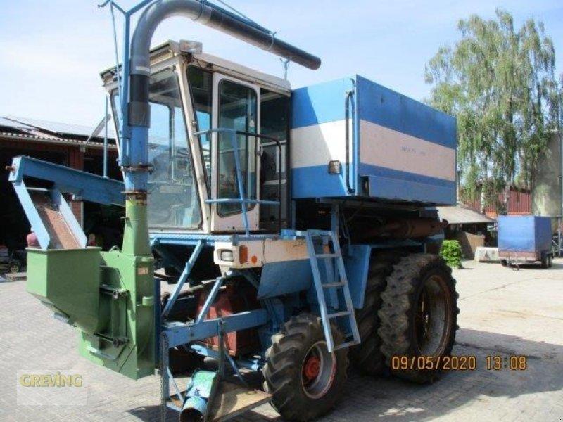 Mahlanlage & Mischanlage des Typs Mengele Maismühle, Typ Garbus Mark 25,, Gebrauchtmaschine in Wettringen (Bild 1)