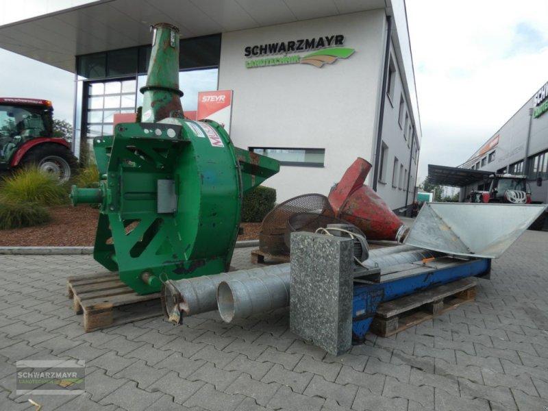 Mahlanlage & Mischanlage типа MUS MAX GIGA 4 Maismühle, Gebrauchtmaschine в Aurolzmünster (Фотография 1)