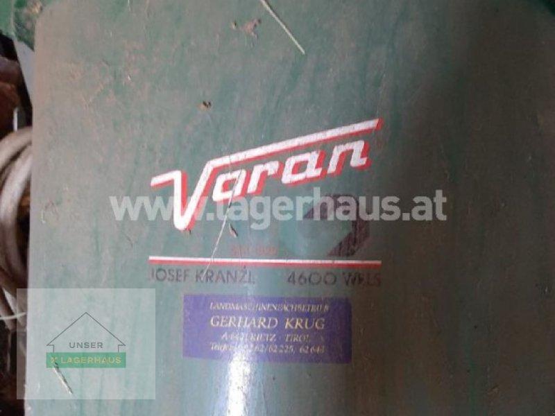 Mahlanlage & Mischanlage typu Sonstige 7.5 KW, Gebrauchtmaschine v Schlitters (Obrázok 1)
