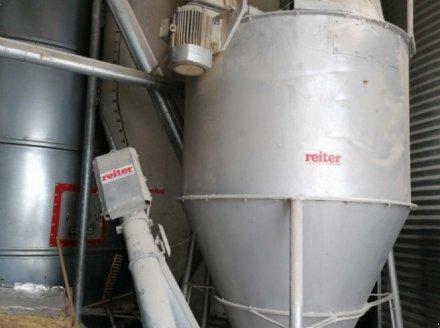 Sonstige Computergesteuerte Futtermischanlage mit Sauggebläsemühle und vier Futterbehälter, sowie Sojasilo für 8 Tonnen Мельницы-мешалки