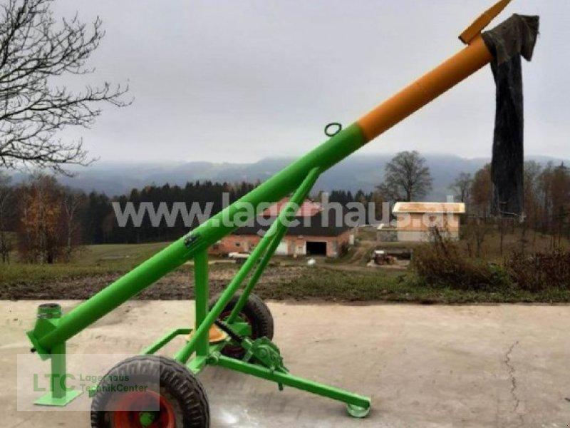 Mahlanlage & Mischanlage типа Sonstige Schrotmühlen/Mahl- u. Mischanlagen, Gebrauchtmaschine в Kirchdorf (Фотография 1)