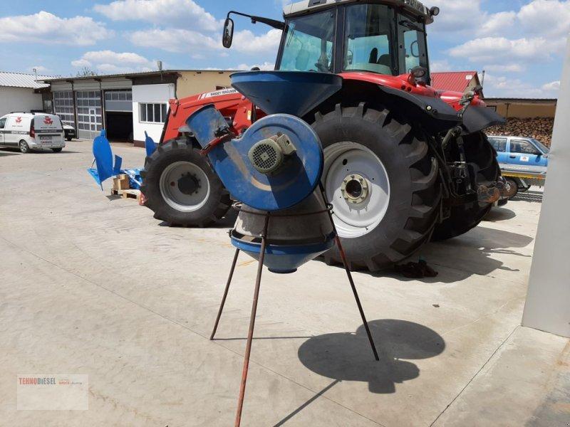 Mahlanlage & Mischanlage tip Sonstige Selector cereale/seminte, Gebrauchtmaschine in Jud. Timiş (Poză 8)