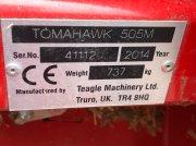 Teagle Tomahawk 505 Instalație de măcinat și amestecat
