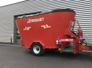 Mahlanlage & Mischanlage des Typs Trioliet SOLOMIX 2-2000, Gebrauchtmaschine in Issoire