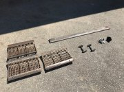 Maisausrüstung tipa CLAAS Lexion 440, 450, 460, Gebrauchtmaschine u Oberneukirchen