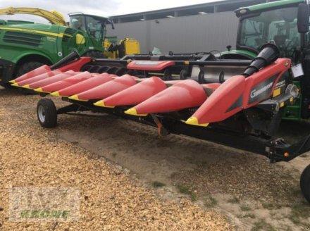 Geringhoff Horizon 800B Collect Equipamiento para el maíz