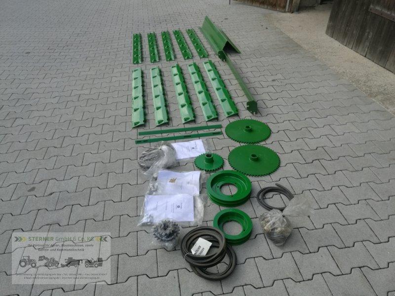 Maisausrüstung des Typs John Deere Maisausrüstung, Neumaschine in Eging am See (Bild 1)
