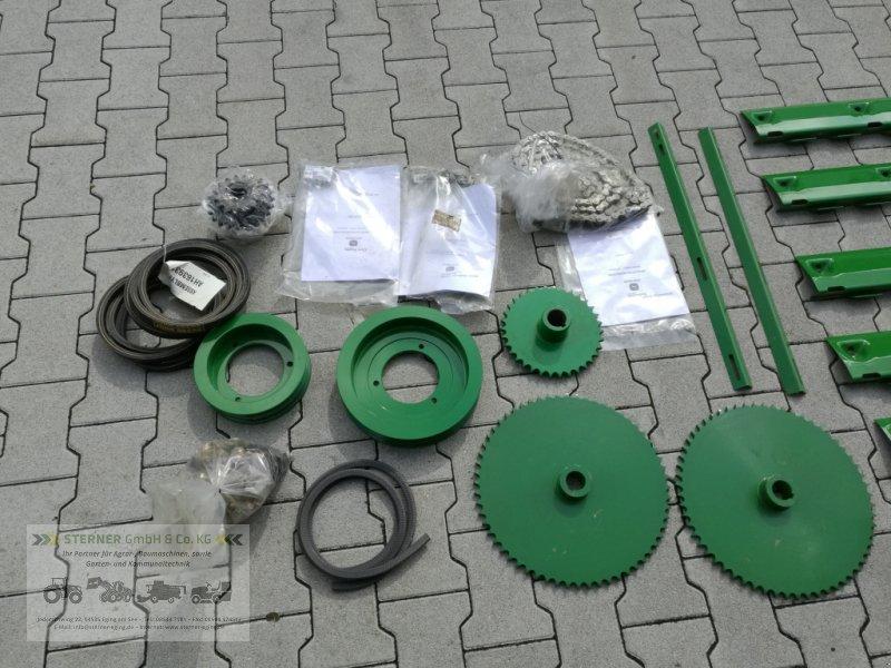 Maisausrüstung des Typs John Deere Maisausrüstung, Neumaschine in Eging am See (Bild 5)